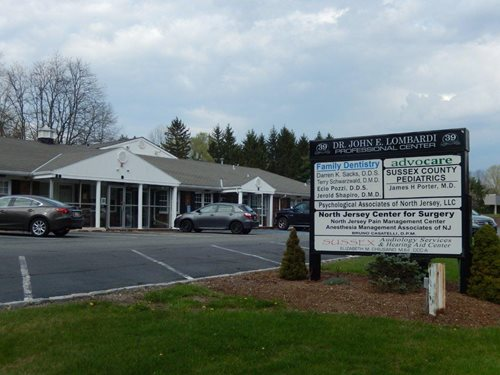 Sussex County Pediatrics NewtonNewtonNJ
